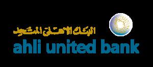ahliunbank-logo-en